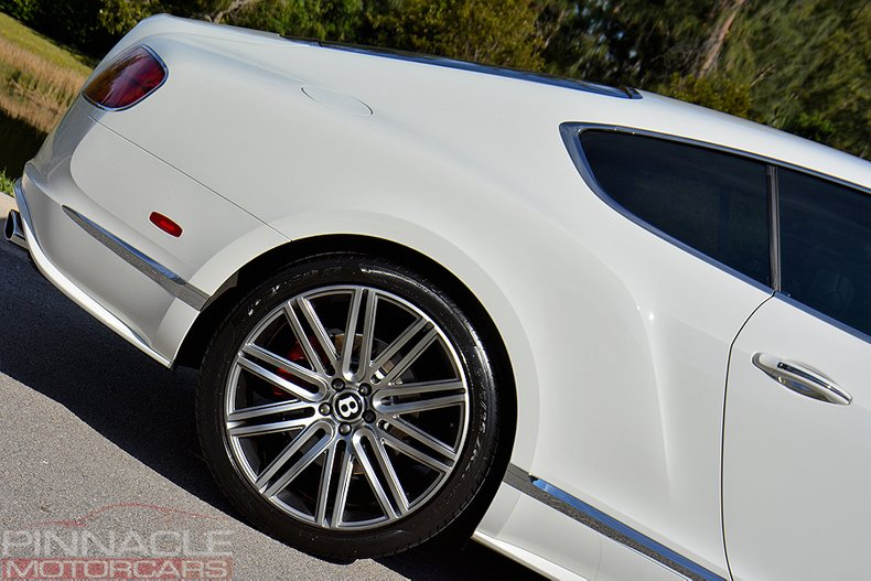 For Sale 2015 Bentley Continental GT Speed