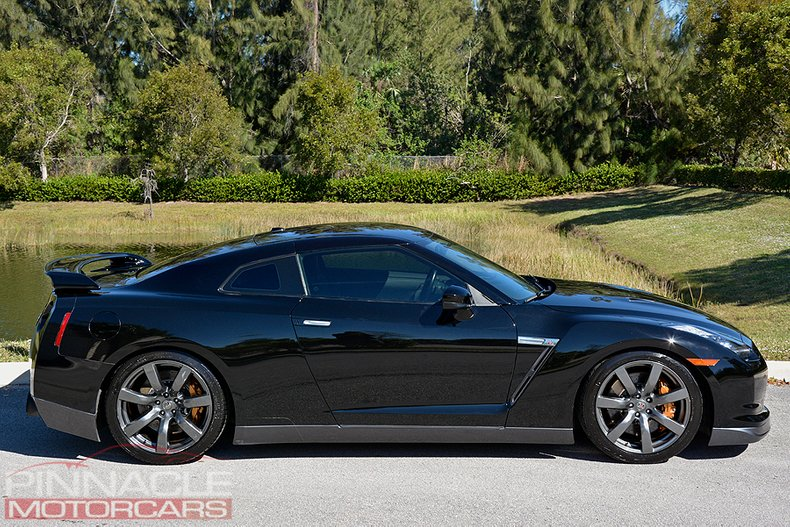 For Sale 2009 Nissan GT-R