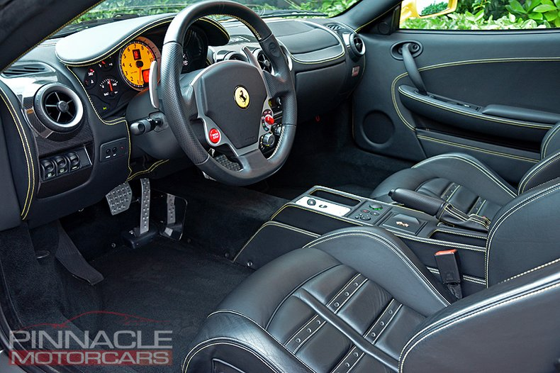 For Sale 2009 Ferrari F430