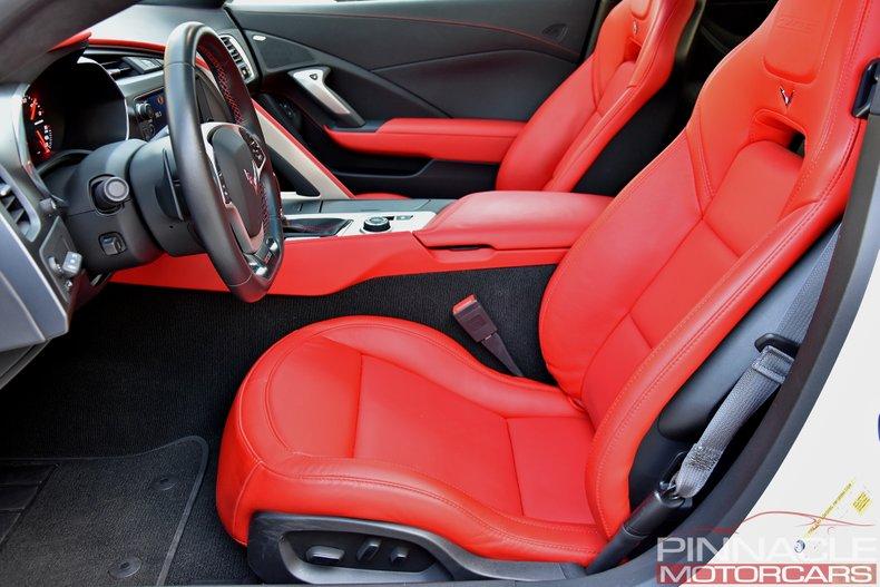 For Sale 2015 Chevrolet Corvette