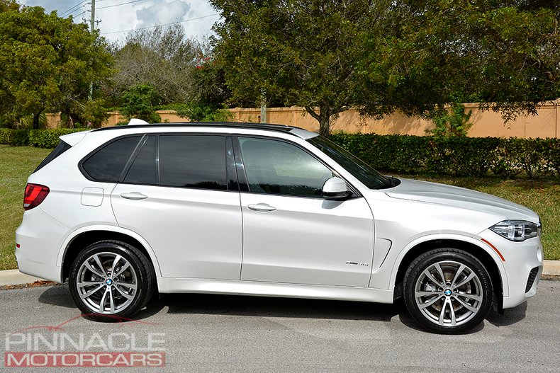 For Sale 2015 BMW X5