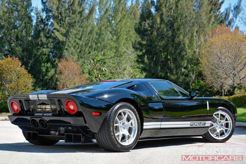 For Sale 2006 Ford GT