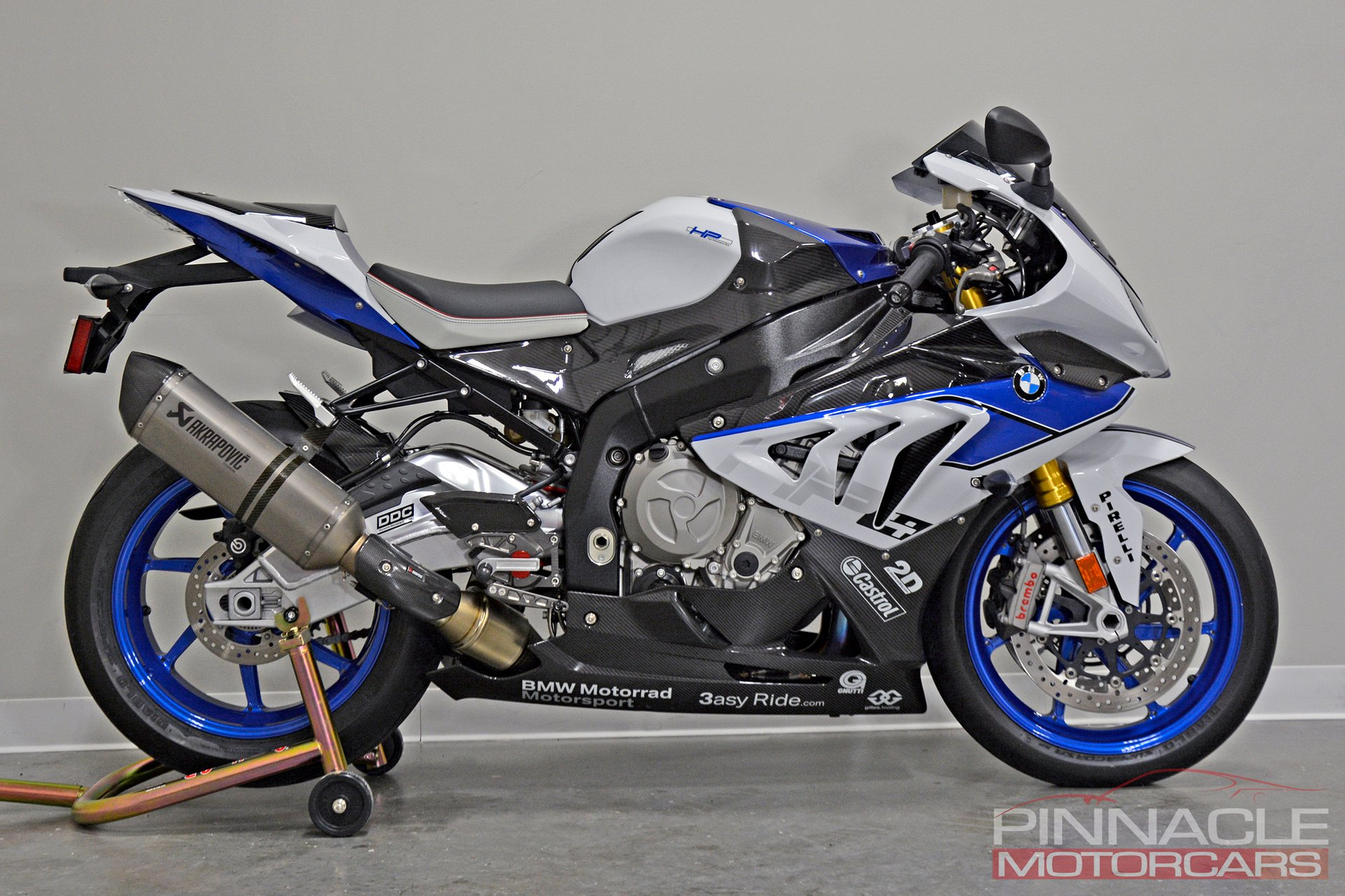 2014 bmw s1000rr pinnacle motorcars. Black Bedroom Furniture Sets. Home Design Ideas