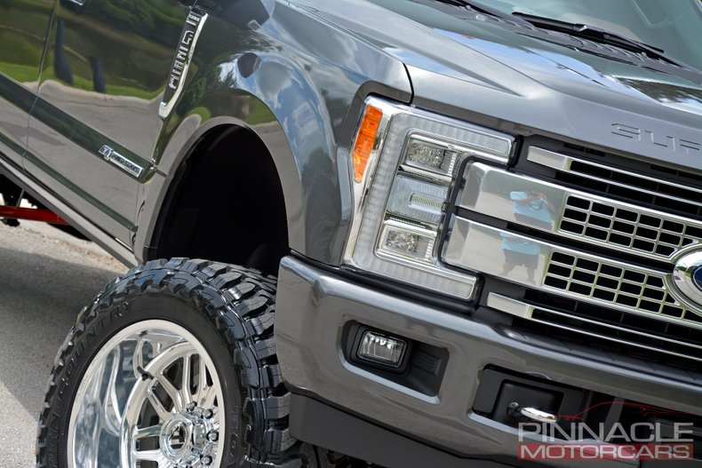 For Sale 2018 Ford Super Duty F-250 SRW