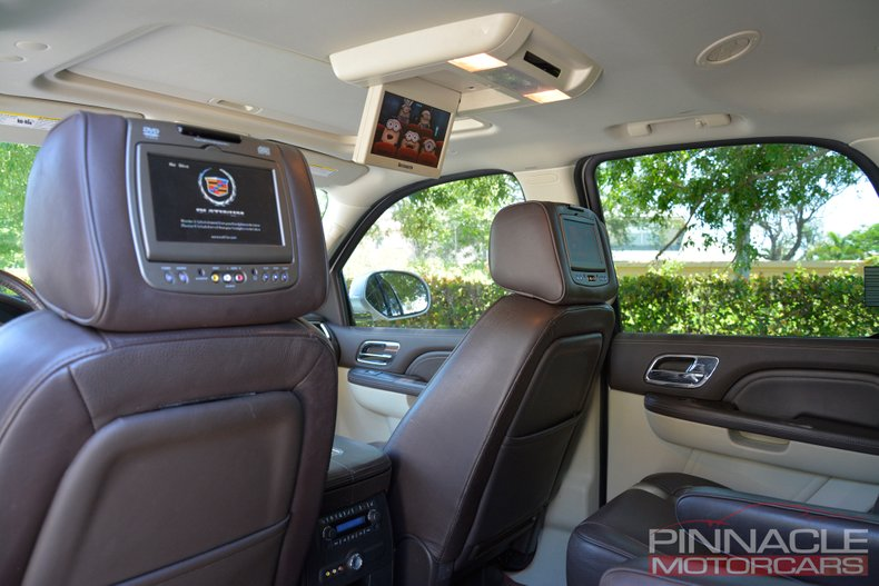 For Sale 2011 Cadillac Escalade