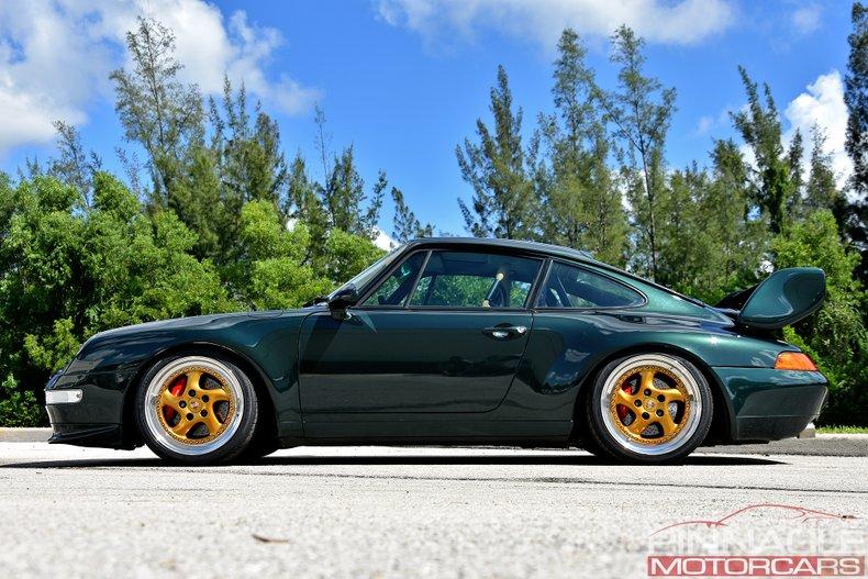 For Sale 1997 Porsche 911