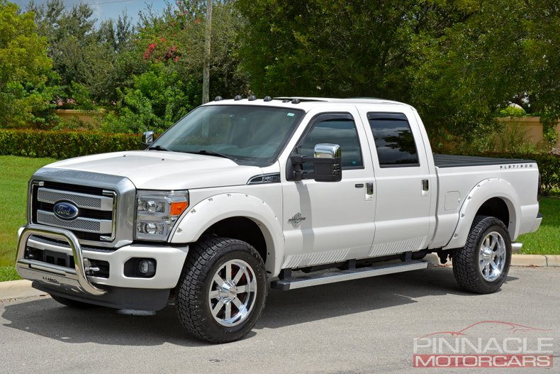 For Sale 2016 Ford Super Duty F-250 SRW