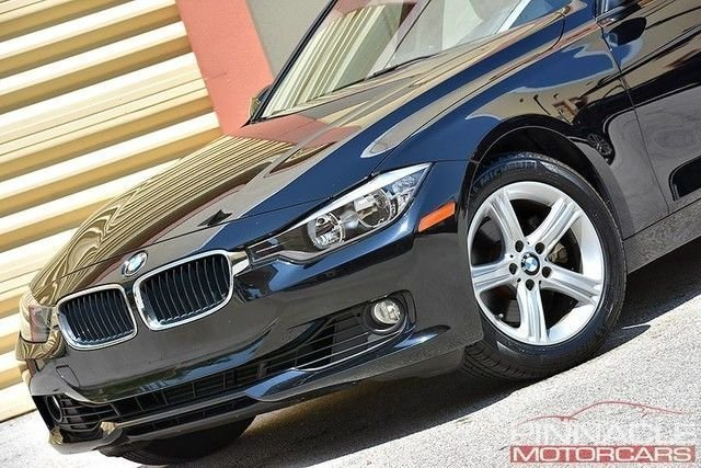 For Sale 2013 BMW 3 Series