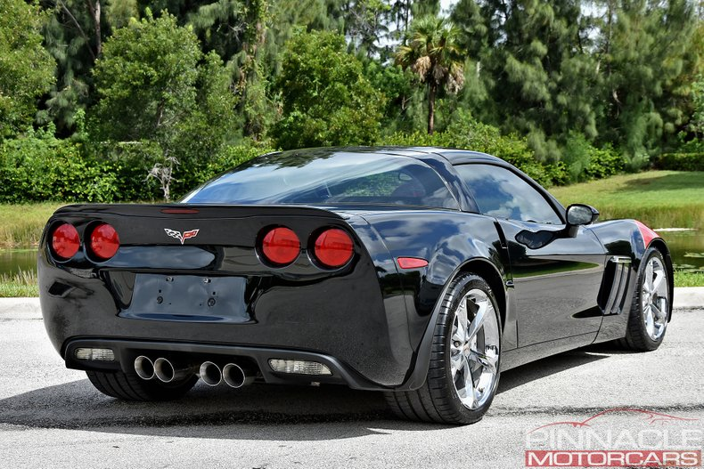 For Sale 2010 Chevrolet Corvette