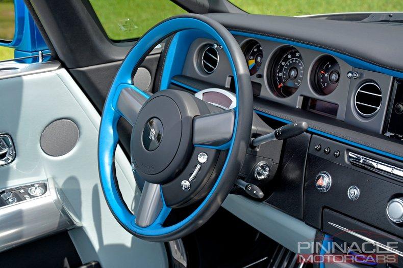 For Sale 2015 Rolls-Royce Phantom
