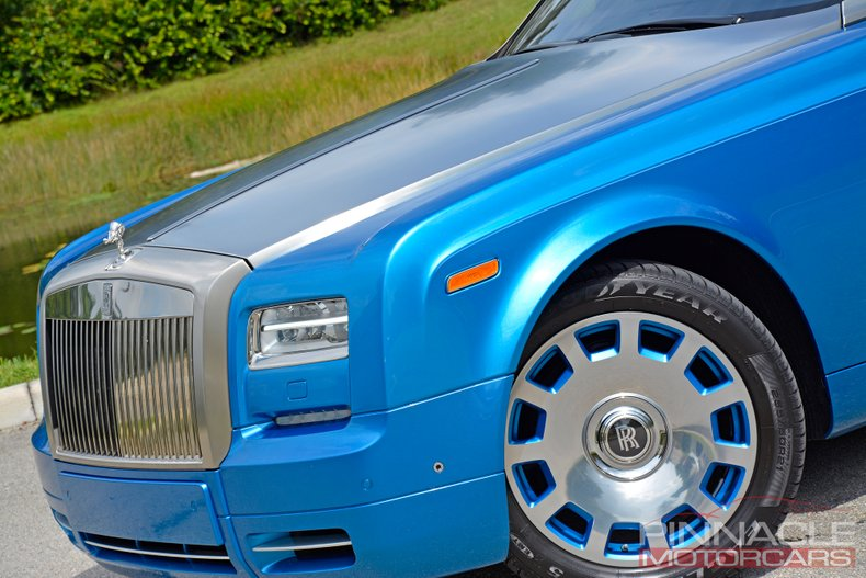 For Sale 2015 Rolls-Royce Phantom