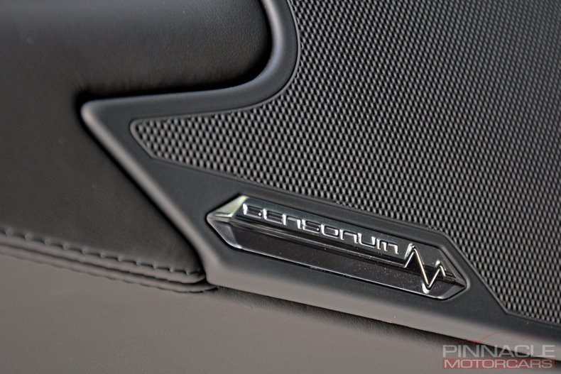 For Sale 2016 Lamborghini Aventador