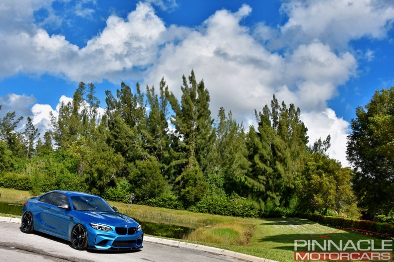 For Sale 2018 BMW M2