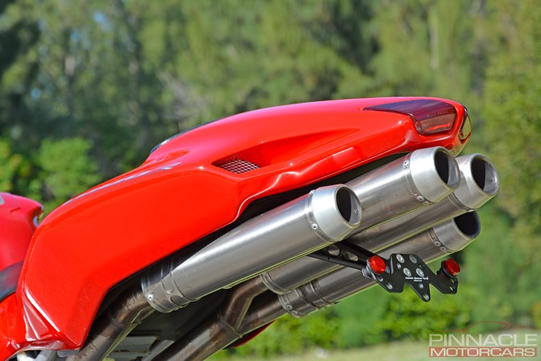 For Sale 2007 MV Agusta F4 1000R