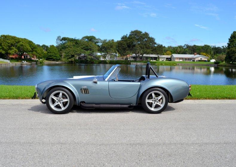 1965 Factory Five Cobra For Sale