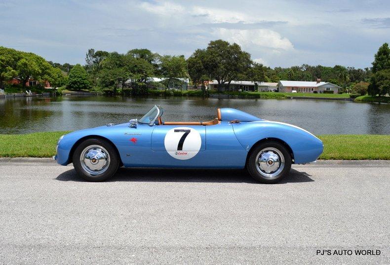 1969 Volkswagen Custom For Sale