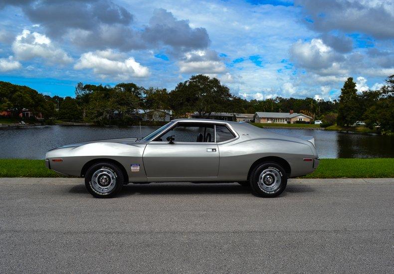 1973 AMC AMX For Sale