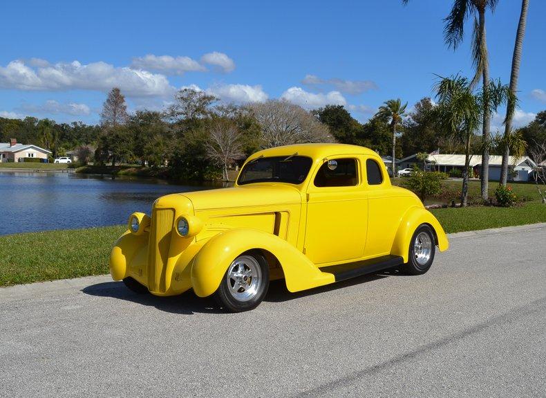 1935 Dodge STREET ROD For Sale