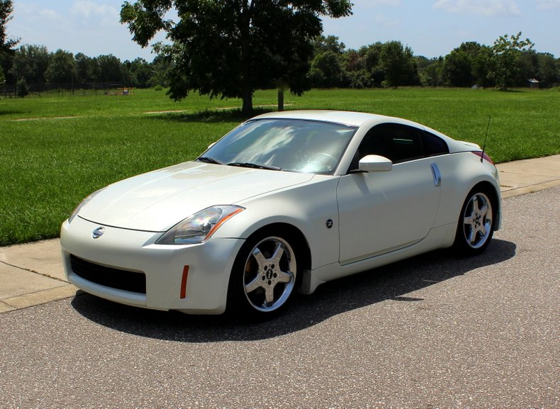 2003 Nissan 350Z For Sale