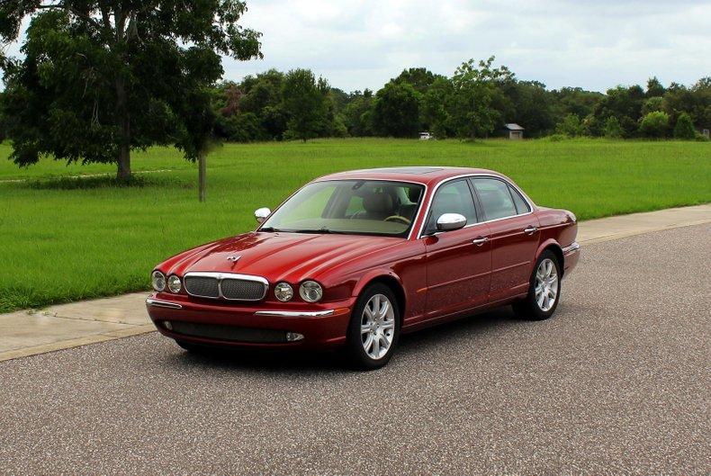 2004 Jaguar XJ For Sale