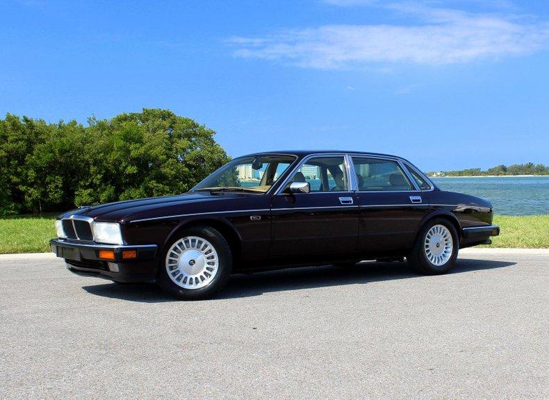 1994 Jaguar XJ12 For Sale