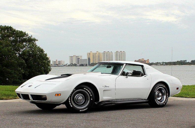1974 Chevrolet Corvette For Sale