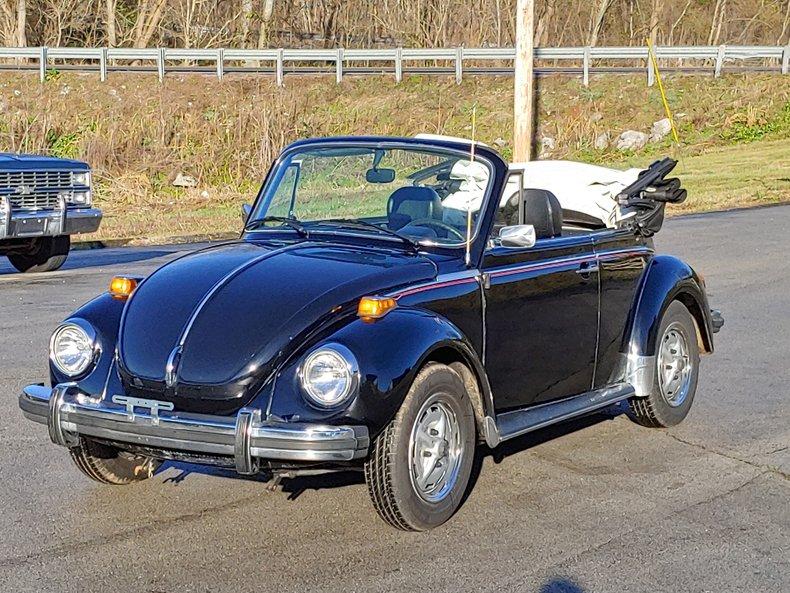 1979 Volkswagen Beetle For Sale
