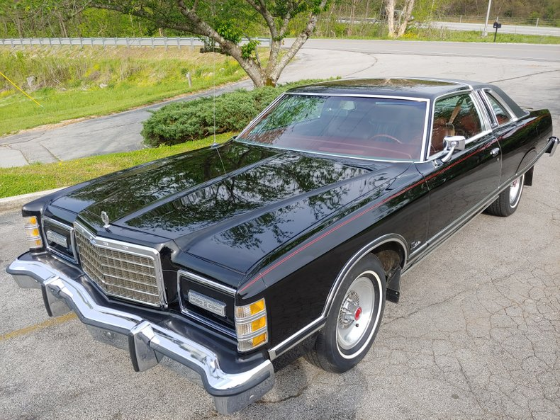 1978 Ford LTD Landau