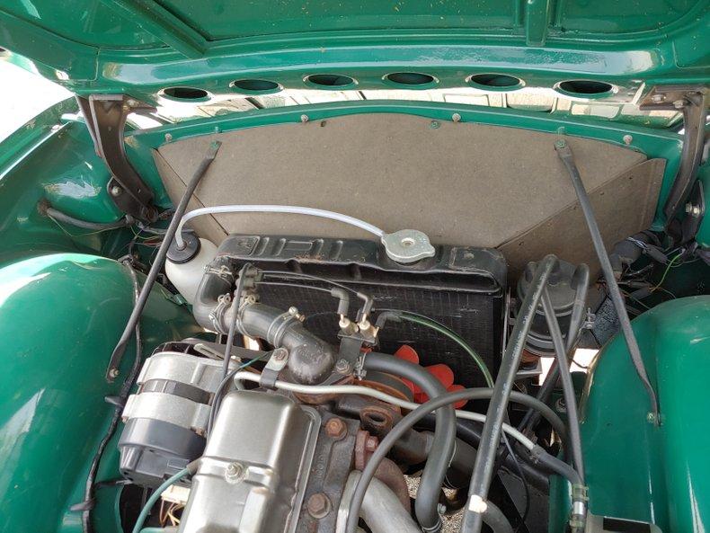 1974 Triumph TR6 39