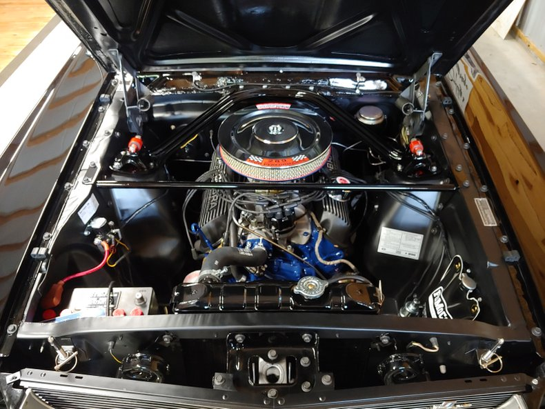 1966 Shelby GT350-H 44