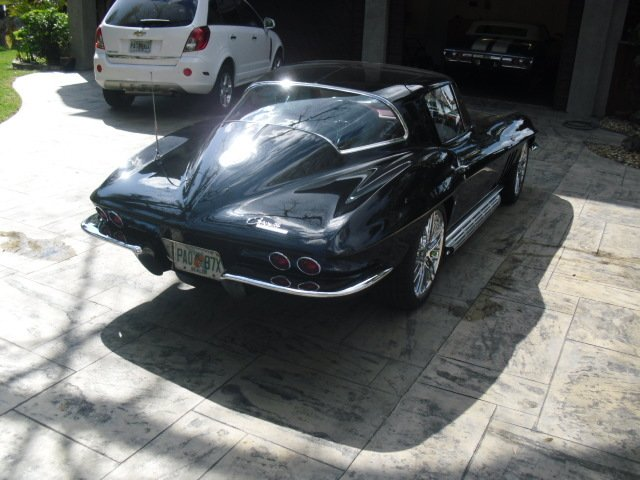 1965 Chevrolet Corvette | Premier Auction