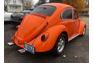 1972 Volkswagen Custom Beetle