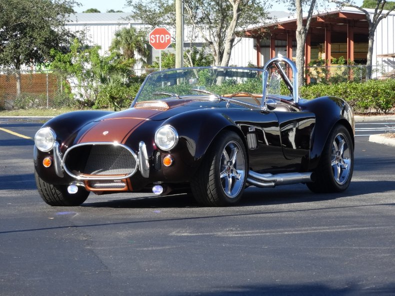 1965 Factory Five Replica Cobra