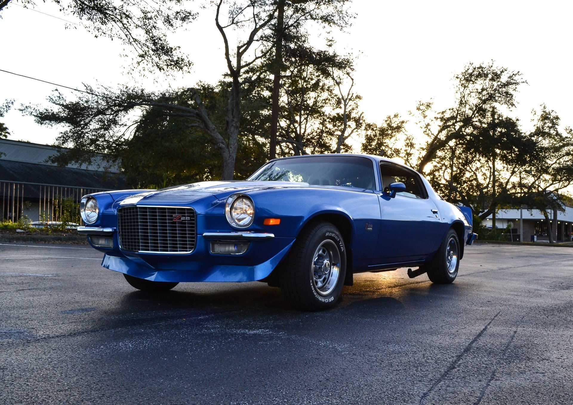 1977 Chevrolet Camaro | Premier Auction