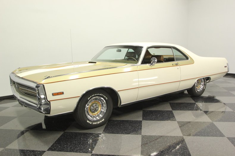 1970 Chrysler 300H