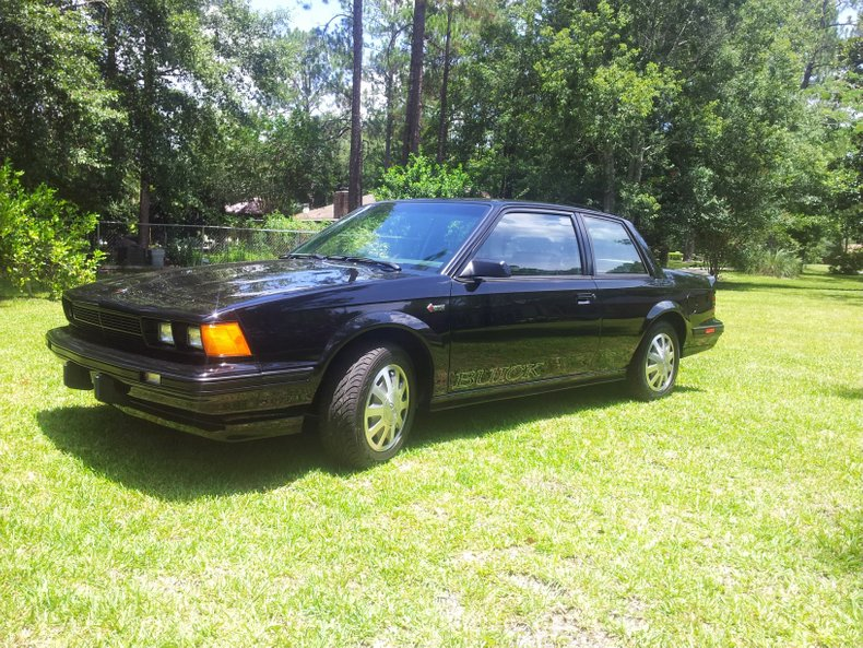 1986 Buick Century