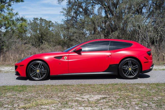 2012 Ferrari FF For Sale