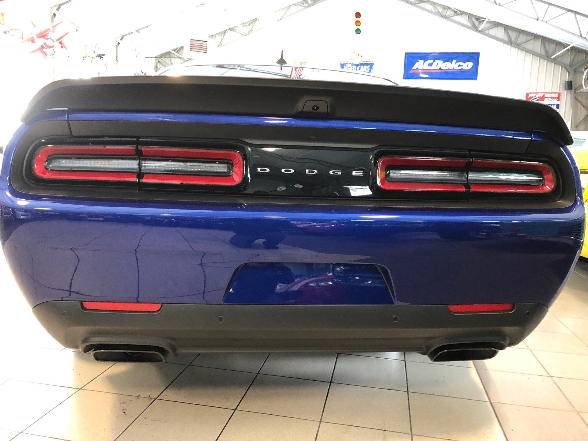 2019 Dodge Challenger SRT Hellcat Redeye for sale #116625 | MCG
