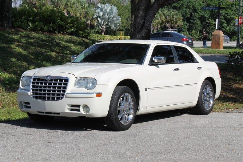 2007 Chrysler 300C