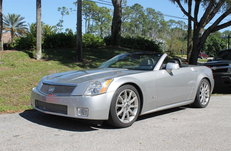 2006 Cadillac XLR V
