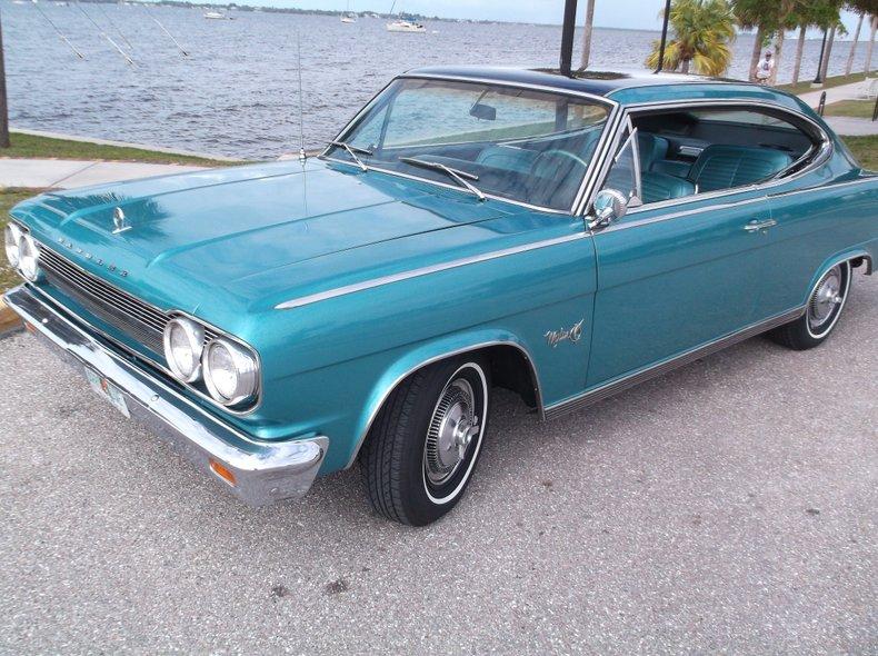 1965 AMC Marlin For Sale