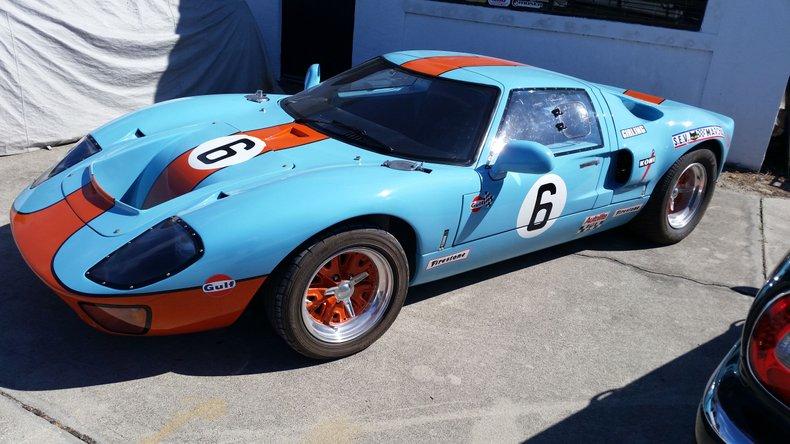 1965 Ford GT 40 MK I