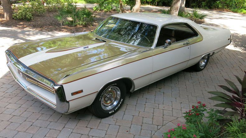 1970 Chrysler 300H