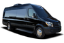 2019 Mercedes-Benz Sprinter Executive