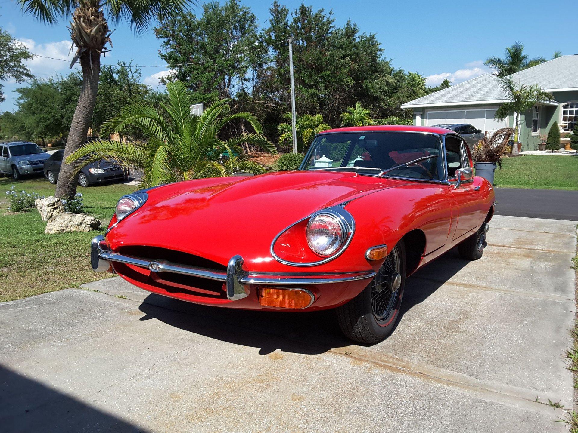 1969 jaguar xke 2 2 coupe