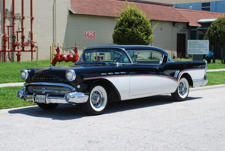 1957 Buick Super For Sale