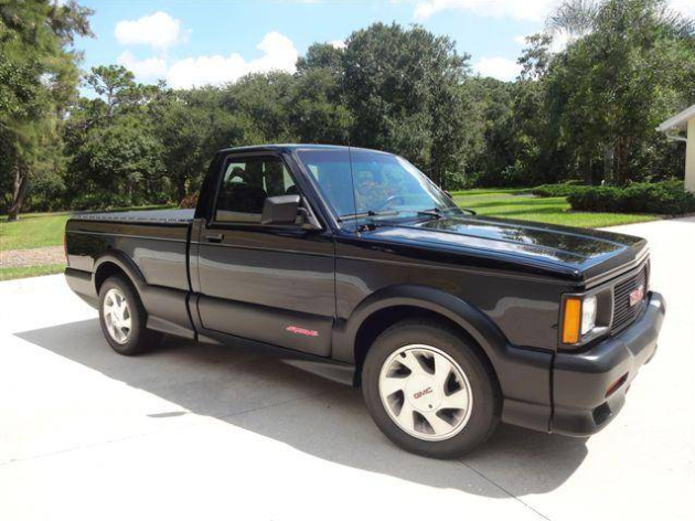 1991 GMC Syclone For Sale