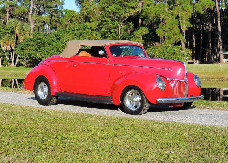 1939 SPCN Custom