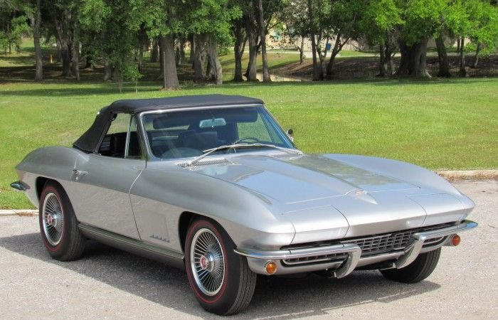 1967 Chevrolet Corvette For Sale