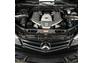 2009 Mercedes-Benz C63 AMG